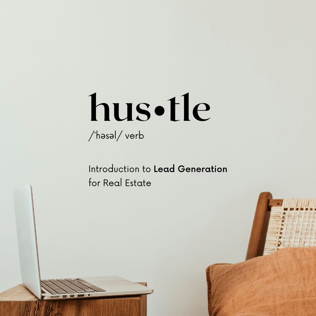intro to lead gen for real estate
